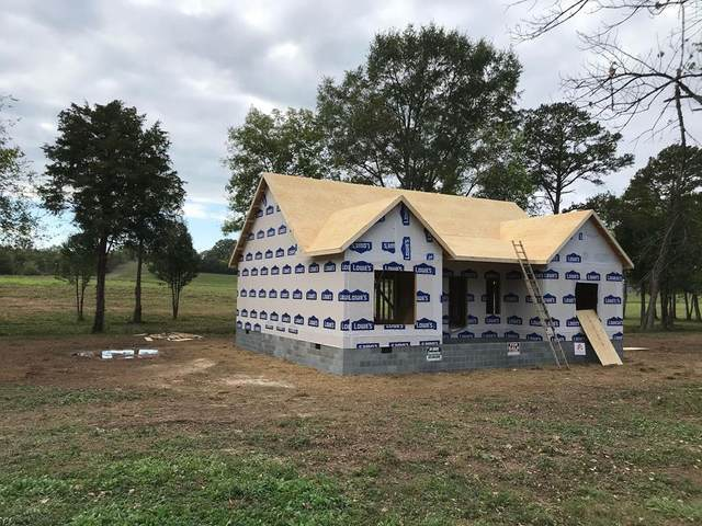 199 Perimeter, Benton, TN 37307 (#20209622) :: Billy Houston Group
