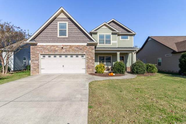 2679 Waterhaven, Chattanooga, TN 37406 (#20209630) :: Billy Houston Group