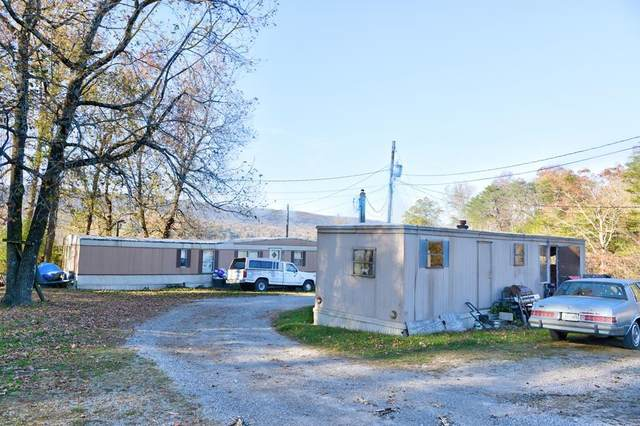 140 Ridgemont Drive, Spring City, TN 37381 (MLS #20209639) :: Austin Sizemore Team