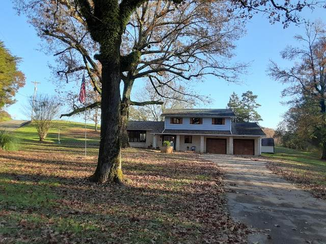 2576 White Flats, Dayton, TN 37321 (MLS #20209646) :: Austin Sizemore Team