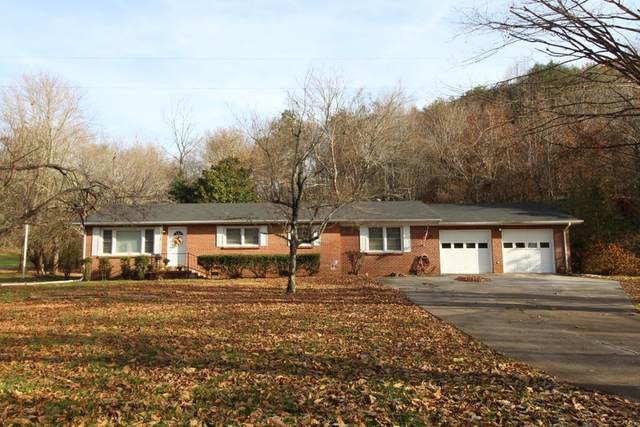 268 Hinch Street, Spring City, TN 37381 (MLS #20209654) :: Austin Sizemore Team