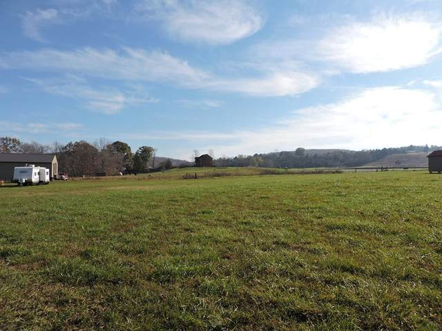 00 State Highway 68, Ten Mile, TN 37880 (MLS #20209655) :: Austin Sizemore Team