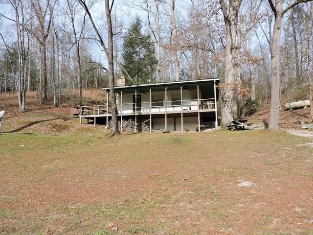 405 Doyle Garrison Lane, Grandview, TN 37337 (#20209656) :: Billy Houston Group
