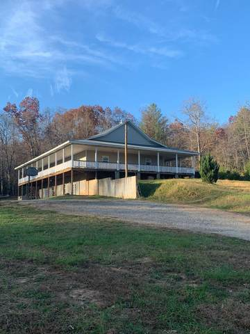 167 Deal Hollow Rd, Copper hill, TN 37317 (MLS #20209677) :: The Edrington Team