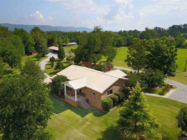 425 Harve Lewis Road, Pikeville, TN 37367 (#20209683) :: Billy Houston Group