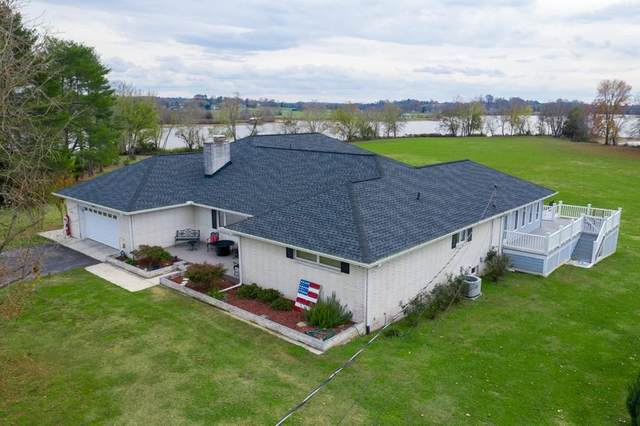 306 Housley Circle, Dayton, TN 37321 (MLS #20209715) :: Austin Sizemore Team