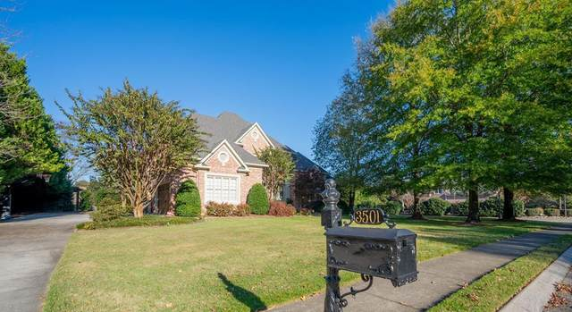 3501 Enclave Bay, Chattanooga, TN 37415 (MLS #20209727) :: Austin Sizemore Team