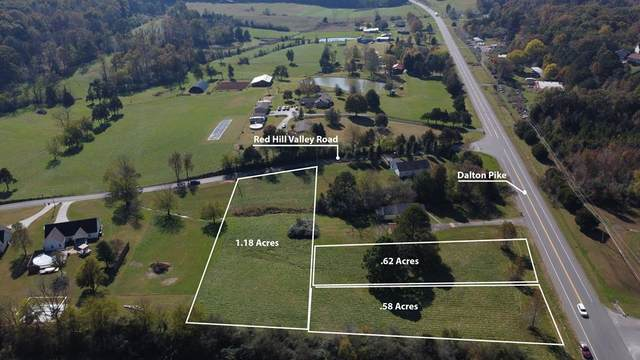 Tract 5 Red Hill Valley, Cleveland, TN 37323 (MLS #20209742) :: The Mark Hite Team