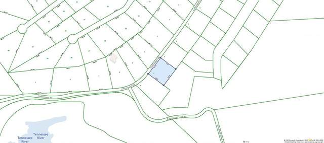 Lot 2 Cottonport, Decatur, TN 37322 (MLS #20209753) :: Austin Sizemore Team