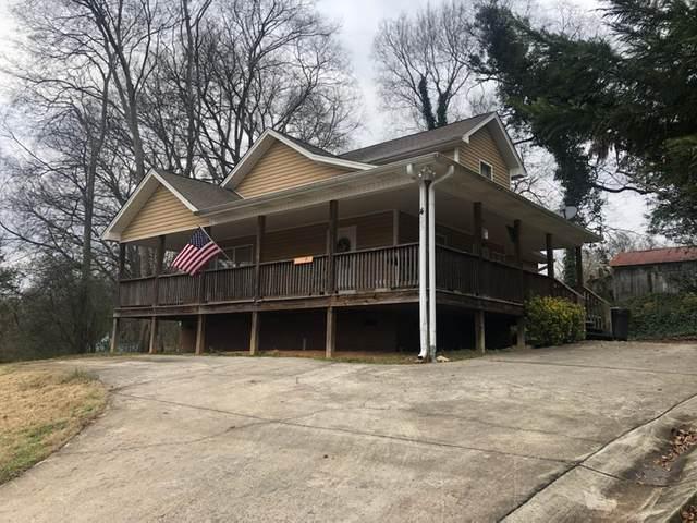 439 Town Creek Road, Benton, TN 37307 (MLS #20209968) :: The Edrington Team
