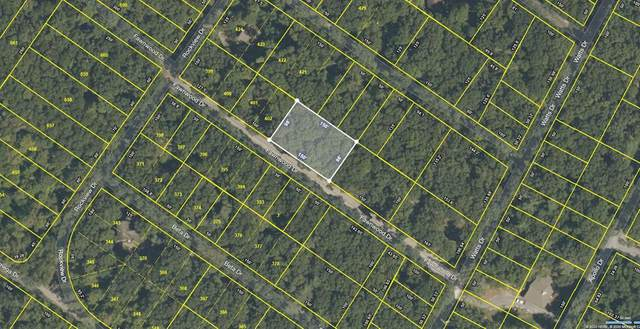 TBD Fawnwood Drive, Spring City, TN 37381 (#20209978) :: Billy Houston Group