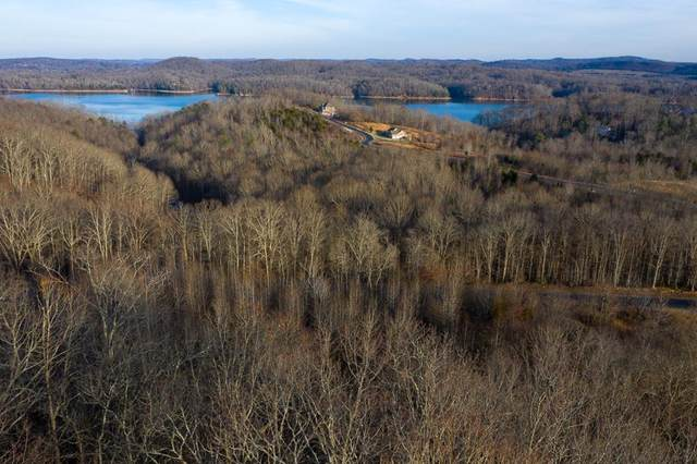 0 Emerald Pointe Cir, Rockwood, TN 37854 (MLS #20210120) :: Austin Sizemore Team