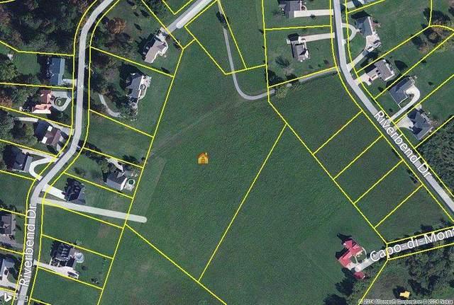 lot #2 Riverbend Drive, Dayton, TN 37321 (MLS #20210148) :: The Edrington Team