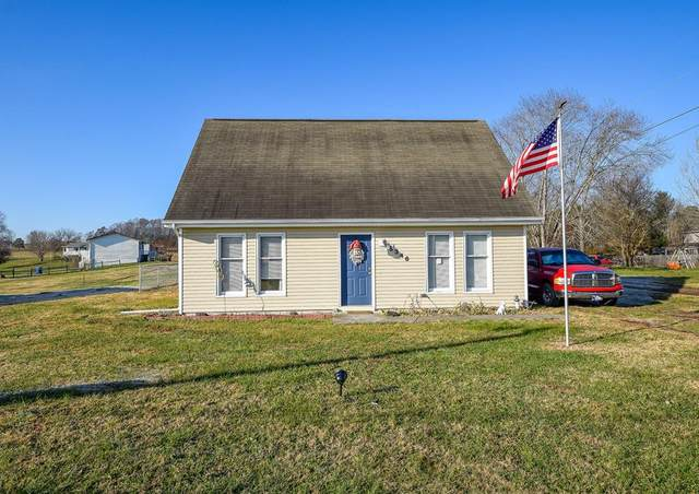 5346 Spring Place Road, Cleveland, TN 37323 (MLS #20210150) :: Austin Sizemore Team