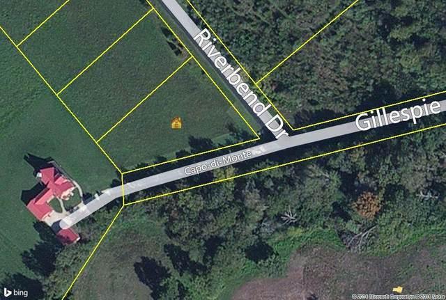 lot #72 Riverbend Drive, Dayton, TN 37321 (MLS #20210152) :: The Edrington Team