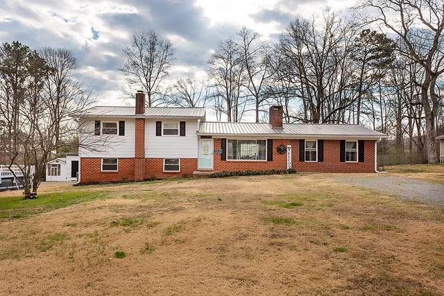 3263 Tonia Drive Sw, Cleveland, TN 37311 (#20210188) :: Billy Houston Group