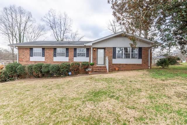 9104 River Oaks Road, Harrison, TN 37341 (MLS #20210201) :: Austin Sizemore Team