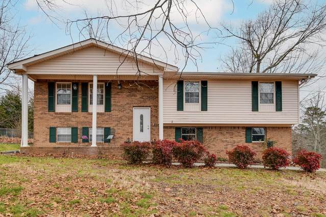 11 Poplar Cir, Ringgold, GA 30736 (MLS #20210202) :: The Jooma Team