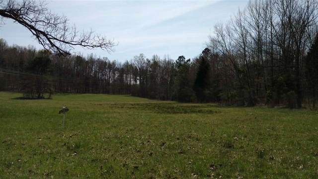 381 County Road 50, Athens, TN 37303 (MLS #20210250) :: The Jooma Team
