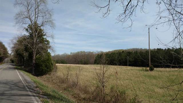 337 County Road 50, Athens, TN 37303 (MLS #20210251) :: The Jooma Team