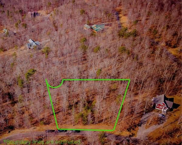 Lot 309 Tree House Trail, Dunlap, TN 37327 (MLS #20210259) :: The Jooma Team