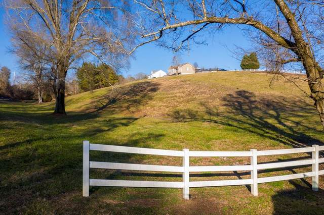 Lot 8 Grassy Branch Rd, Dayton, TN 37321 (#20210309) :: Billy Houston Group