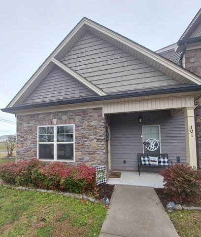 101 NE Bellingham Drive, Cleveland, TN 37312 (MLS #20210315) :: The Jooma Team