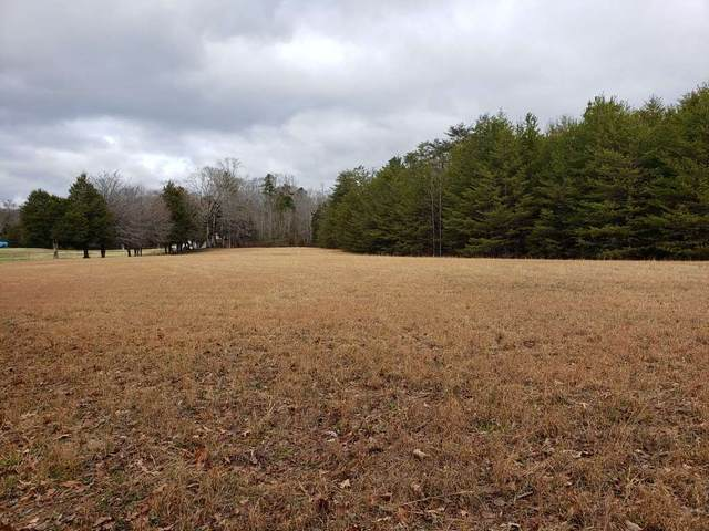Lot 11 County Road 188, Athens, TN 37303 (MLS #20210317) :: The Jooma Team