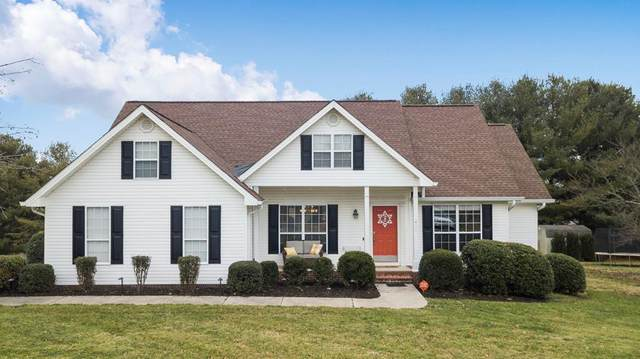 411 S Matlock Avenue, Athens, TN 37303 (MLS #20210321) :: The Mark Hite Team