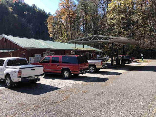 588 Childers Creek Road, Reliance, TN 37369 (MLS #20210344) :: The Jooma Team