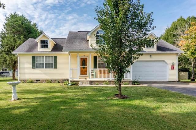 305 Sunset Estates Dr, Dayton, TN 37321 (#20210349) :: Billy Houston Group