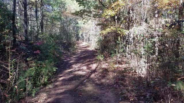 lot 6 Ash Rd, Copper hill, TN 37326 (MLS #20210358) :: The Jooma Team