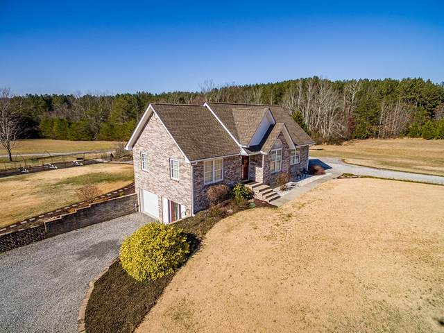158 County Road 651, Athens, TN 37303 (MLS #20210365) :: The Jooma Team