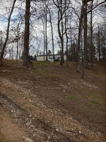 388 County Road 266, Sweetwater, TN 37874 (MLS #20210374) :: The Jooma Team