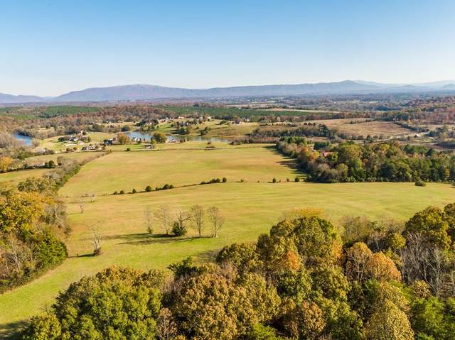 0 NE Upper River Road, Charleston, TN 37310 (MLS #20210392) :: The Mark Hite Team