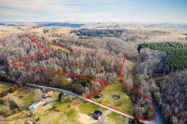 000 S Nopone Valley Rd, Decatur, TN 37322 (#20210422) :: Billy Houston Group