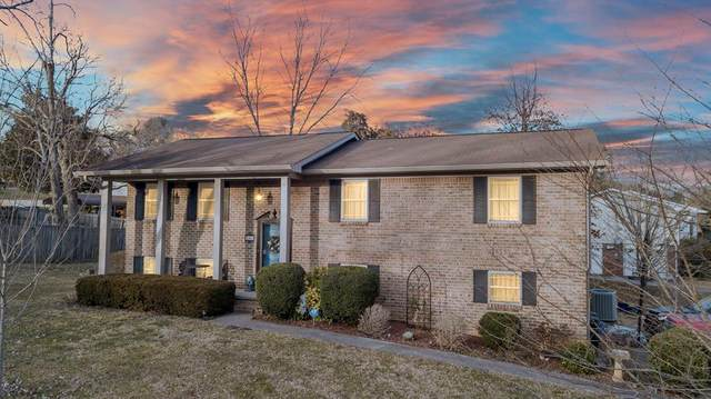 241 NW Mapleton, Cleveland, TN 37312 (MLS #20210440) :: The Jooma Team