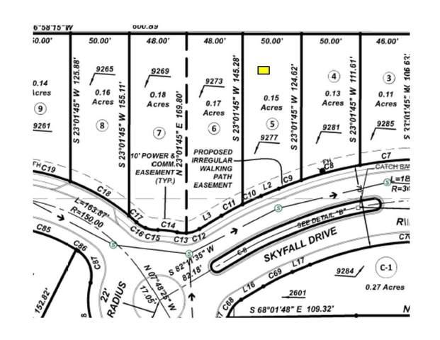 9277 Skyfall Drive, Ooltewah, TN 37363 (#20210468) :: Billy Houston Group