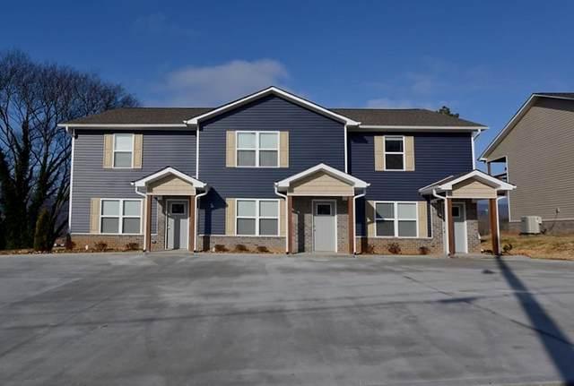 197 College St, Dayton, TN 37321 (MLS #20210556) :: Austin Sizemore Team