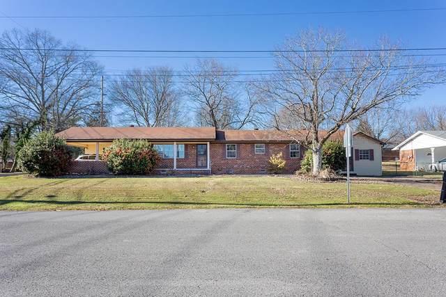 2001 Kyker-Bonner Avenue, Cleveland, TN 37311 (MLS #20210559) :: The Edrington Team