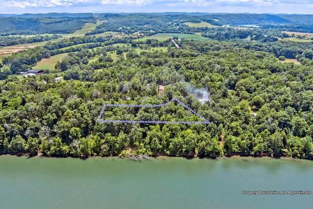 240 Cunningham Drive, Decatur, TN 37322 (MLS #20210567) :: The Edrington Team