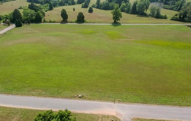 lot 33-35 Spring Harbor Drive, Spring City, TN 37381 (MLS #20210646) :: The Jooma Team