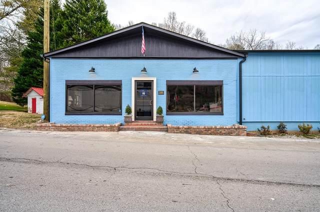 540 Laurel Drive, Dayton, TN 20128 (MLS #20210650) :: Austin Sizemore Team