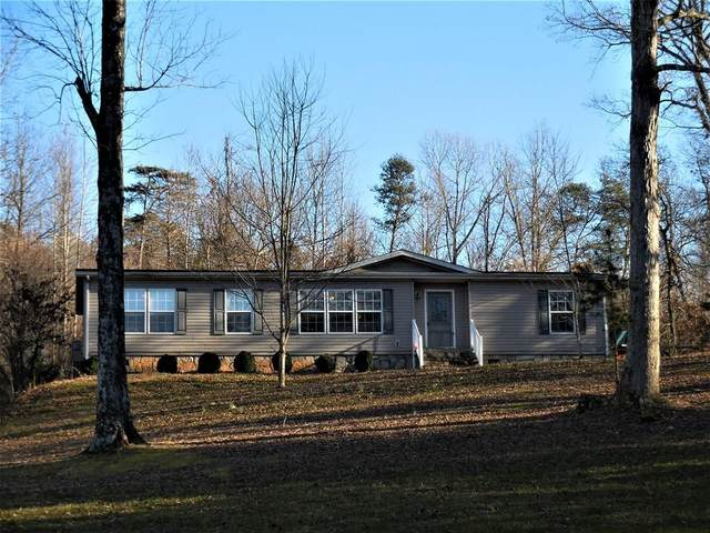 920 Webb Town Road, Evensville, TN 37332 (#20210686) :: Billy Houston Group