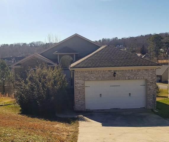 8436 Standifer Gap Road, Chattanooga, TN 37421 (MLS #20210724) :: The Edrington Team