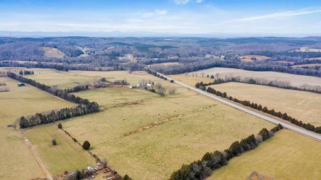 0 Highway 68 & Highway 58, Decatur, TN 37322 (MLS #20210829) :: The Edrington Team