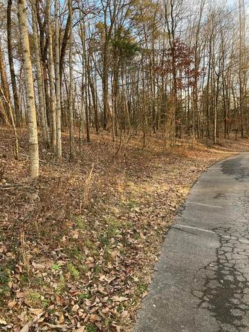 Lot 20 Brentwood Trail, Cleveland, TN 37311 (#20210835) :: Billy Houston Group