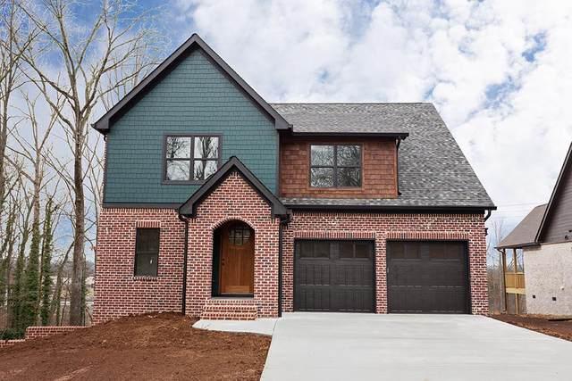 3441 NW Dogwood Trail, Nw, Cleveland, TN 37311 (#20210837) :: Billy Houston Group