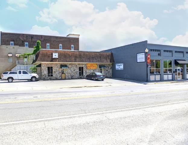 1298 Market Street, Dayton, TN 37321 (MLS #20210893) :: Austin Sizemore Team