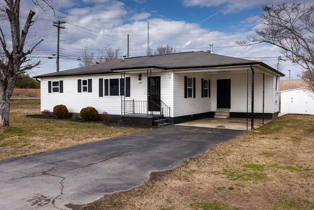 115 Fairview Drive, Spring City, TN 37381 (MLS #20210900) :: The Mark Hite Team